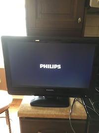 "Philips  22"" LCD TV Baltimore, 21206"