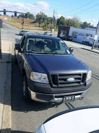 2006 - Ford - F-150 Providence