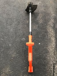 Black and Decker String Trimmer - Cordless