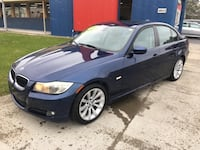 2011 BMW 3 Series 4dr Sdn 328i RWD GUARANTEED CREDIT APPROVAL!