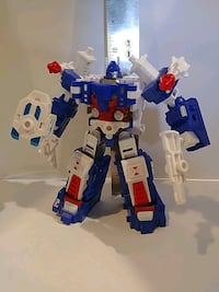 Ultra Magnus Transformers