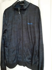 Bench Zip Up Jacket (Size Large)