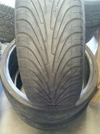 Used Used 255 30 24 Tires For Sale In Greenville Letgo