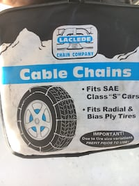 Cable Chains pack