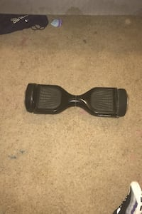 Black hoverboard No Charger  Fargo, 58102