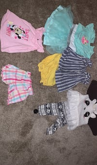 Infant Clothes 6-9 months Silver Spring, 20903