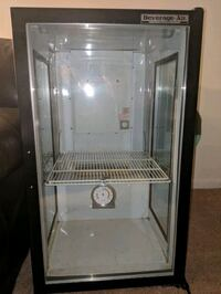 Beverage-Air commercial bar fridge Lutherville-Timonium, 21093