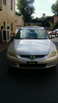 2005 Accord EX V6 Leather Warrenton