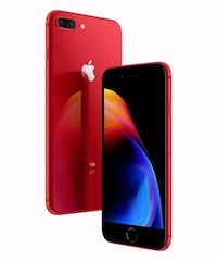 iPhone 8 Plus (64gb $400) *All carrier supported