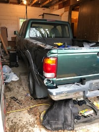 1999 and 1998 FORD RANGER PARTS Nottingham, 19362