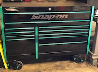 Snap On Limited Edition RollCab Master Series Rialto, 92376
