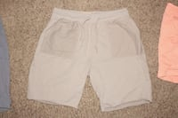 women's white shorts Winnipeg, R3M
