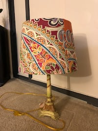 Table Lamp Arlington, 22209