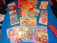 toddler's assorted story books Boise, 83706