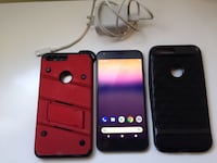 GOOGLE PIXEL XL CELL PHONE Struthers