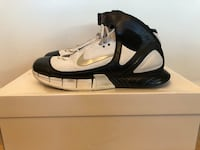 Nike Air Zoom Huarache 2k5 Black White Varsity Red Toronto, M3J 1V2