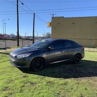 2017 Ford Focus Sedan SEL Vestavia Hills