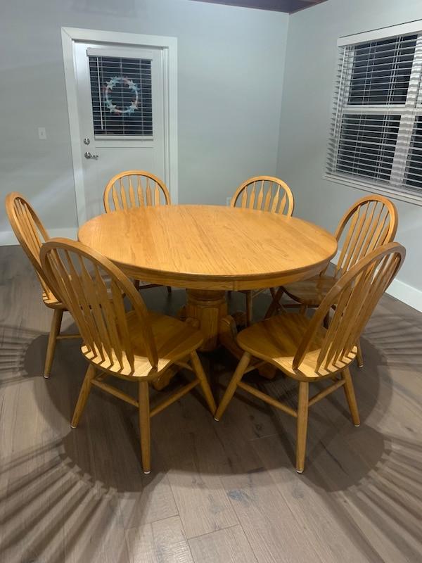 Fabulous Cheap Wooden Wood Dining Breakfast Dinning Room Table And Chairs Set Interior Design Ideas Philsoteloinfo