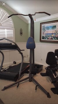 Pull up bar for home gym Victorville, 92395