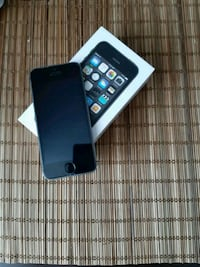 iPhone 5s Space Grey 16GB  8846 km