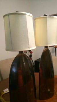 table lamps Ajax, L1S 7S3