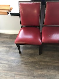 Chairs for resto or cafe Montreal, H1R 2V7