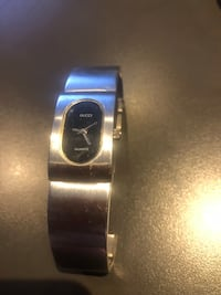 Gucci Women's Watch- New battery works well Rockville, 20852