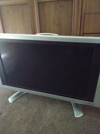 gray and black flat screen TV Fort Worth, 76112