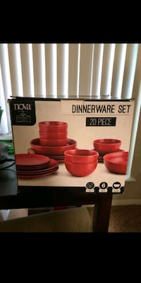 Nova dinner set never opened Gaithersburg, 20878