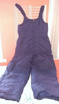 SNOW SUIT LL BEAN SIZE 6/7 Arlington, 22204