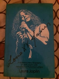 Love, Janis: A Revealing New Biography of Janis Joplin / Laura Joplin