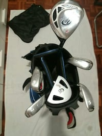 Kit de Golf (Palos + Bolsa) Pamplona, 31011