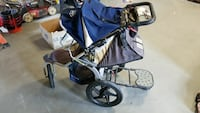 Bob Stroller with extra toddler wheel McLean, 22101