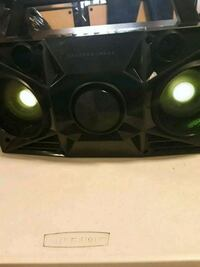 Bluetooth speaker like new Victoria, V8W