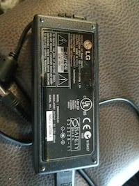 LG PWOER CORD FOR LAPTO LG  London, N6P 0E2