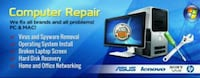 COMPUTER REPAIR • UPGRADES • VIRUSES  Lansing