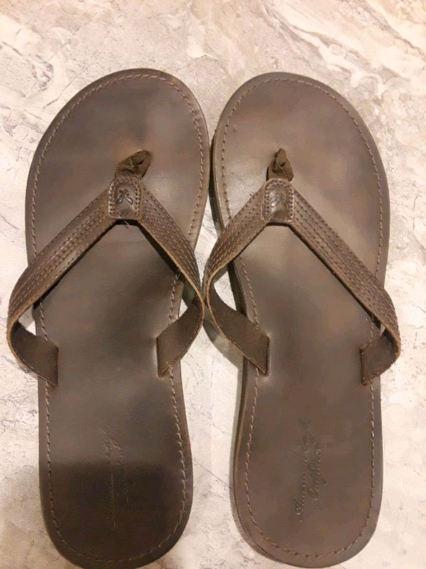 Womens Eagle Sandals Sz American 10 nvmwyON80