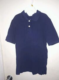 7/8 boys short sleeved polo  Toronto, M8Y 3M4