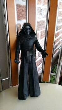 Dark weather star wars figur