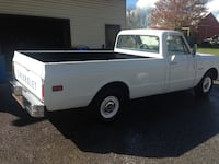 1971 Chevrolet C10 Thomasville