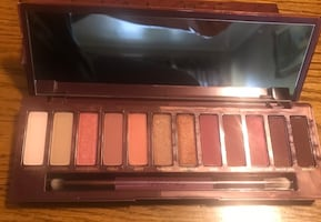 Brand New Urban Decay Naked Cherry
