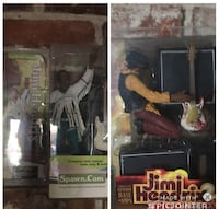 Music figurines collectibles  Springfield, 65802