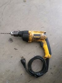 Dewalt power tool