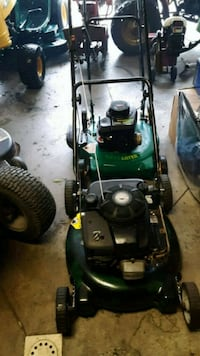 2 push mowers Duncansville, 16635