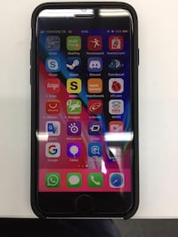 İphone 8 space gray 64 GB Seyhan, 01080