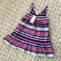 New with tags Gymboree summer dress 12-18m Calgary, T3K 6J7