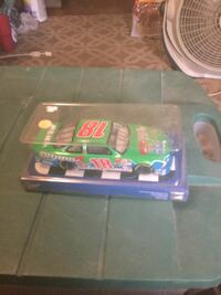 black and green plastic toy Dothan, 36301