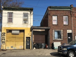 AUTO MECHANIC SHOP AND HOUSE FOR SALE ON LANCASTER AVE 19131