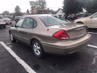GOLD 2004 Ford Taurus SES Redford Charter Twp