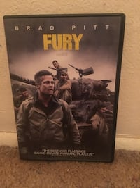Fury.   Yes still available